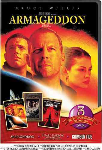 BRUCKHEIMER 2010 3-PACK (DVD)