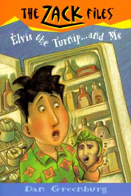 Elvis the Turnip...and Me By Greenburg, Dan/ Davis, Jack E. (ILT)