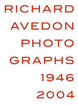 Richard Avedon By Avedon, Richard (PHT)/ Holm, Michael Juul (EDT)